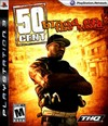Rent 50 Cent: Blood on the Sand for PS3