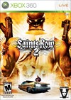 Rent Saints Row 2 for Xbox 360