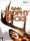 Rent Cabela's Trophy Bucks for Wii