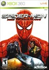 Rent Spider-Man: Web of Shadows for Xbox 360