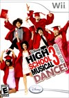 Rent High School Musical 3: Senior Year DANCE! for Wii
