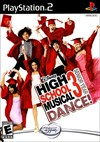 Rent High School Musical 3: Senior Year DANCE! for PS2