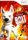 Rent Disney's Bolt for Wii