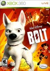 Rent Disney's Bolt for Xbox 360