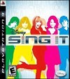 Rent Disney Sing It for PS3