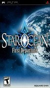 Rent Star Ocean: First Departure for PSP Games