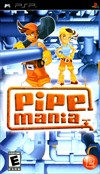 Rent Pipe Mania for PSP Games