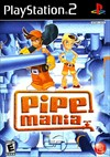 Rent Pipe Mania for PS2