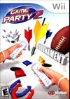 Rent Game Party 2 for Wii