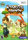 Rent Harvest Moon: Tree of Tranquility for Wii
