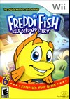 Rent Freddi Fish: Kelp Seed Mystery for Wii
