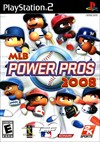 Rent MLB Power Pros 2008 for PS2