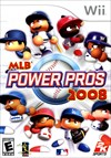 Rent MLB Power Pros 2008 for Wii
