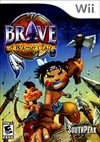Rent Brave: A Warrior's Tale for Wii