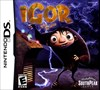 Rent Igor: The Game for DS