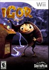 Rent Igor: The Game for Wii