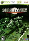 Rent Zoids Assault for Xbox 360