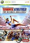 Rent Summer Athletics: The Ultimate Challenge for Xbox 360