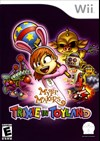 Rent Myth Makers: Trixie in Toyland for Wii