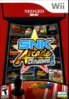 Rent SNK Arcade Classics Volume 1 for Wii