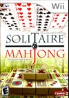 Rent Solitaire & Mahjong for Wii
