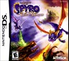 Rent Spyro: Dawn of the Dragon for DS
