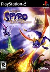 Rent Spyro: Dawn of the Dragon for PS2