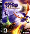 Rent Spyro: Dawn of the Dragon for PS3