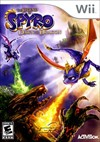 Rent Spyro: Dawn of the Dragon for Wii