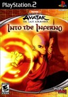 Rent Avatar - The Last Airbender: Into the Inferno for PS2