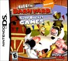 Rent Back at the Barnyard: Slop Bucket Games for DS