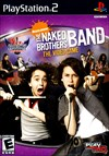 Rent Rock University Presents: Naked Brothers Band for PS2