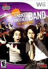 Rent Rock University Presents: Naked Brothers Band for Wii