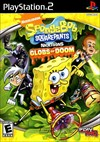 Rent SpongeBob SquarePants featuring Nicktoons: Globs of Doom for PS2