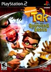 Rent Tak and The Guardians of Gross for PS2