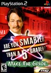 Rent Are You Smarter than a 5th Grader: Make the Grade for PS2