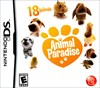Rent Animal Paradise for DS