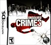 Rent Unsolved Crimes for DS