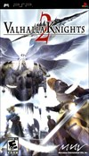 Rent Valhalla Knights 2 for PSP Games