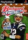 Rent Backyard Football 2009 for PS2