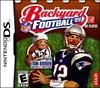 Rent Backyard Football 2009 for DS