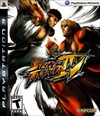 Rent Street Fighter IV for PS3
