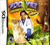 Rent Zoo Vet: Endangered Animals for DS