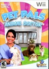 Rent Pet Pals: Animal Doctor for Wii