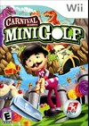 Rent Carnival Games: Mini-Golf for Wii