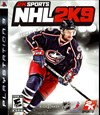 Rent NHL 2K9 for PS3