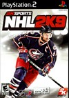 Rent NHL 2K9 for PS2