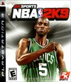 Rent NBA 2K9 for PS3