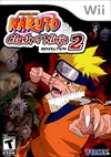 Rent Naruto: Clash of Ninja Revolution 2 for Wii