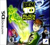 Rent BEN 10: ALIEN FORCE The Game for DS